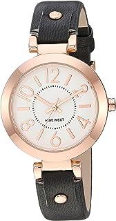 Nine West NW/2178 - Reloj con correa para mujer