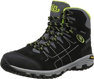 Brütting Mount Shasta High, Chaussures de Randonnée Hautes Homme