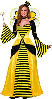 queen bee costumes adults