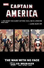 Captain America: The Man With No Face (Captain America (2004-2011))