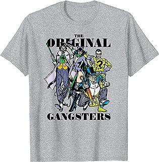 original gangster t shirt