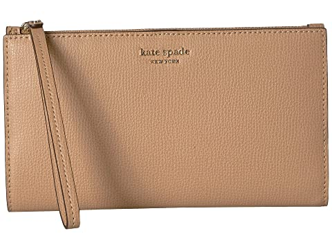 Kate Spade New York Sylvia Large Continental Wristlet