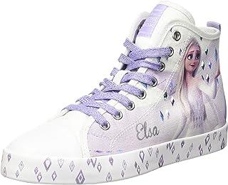 Geox Bebisar flicka Jr Ciak Girl C sneakers