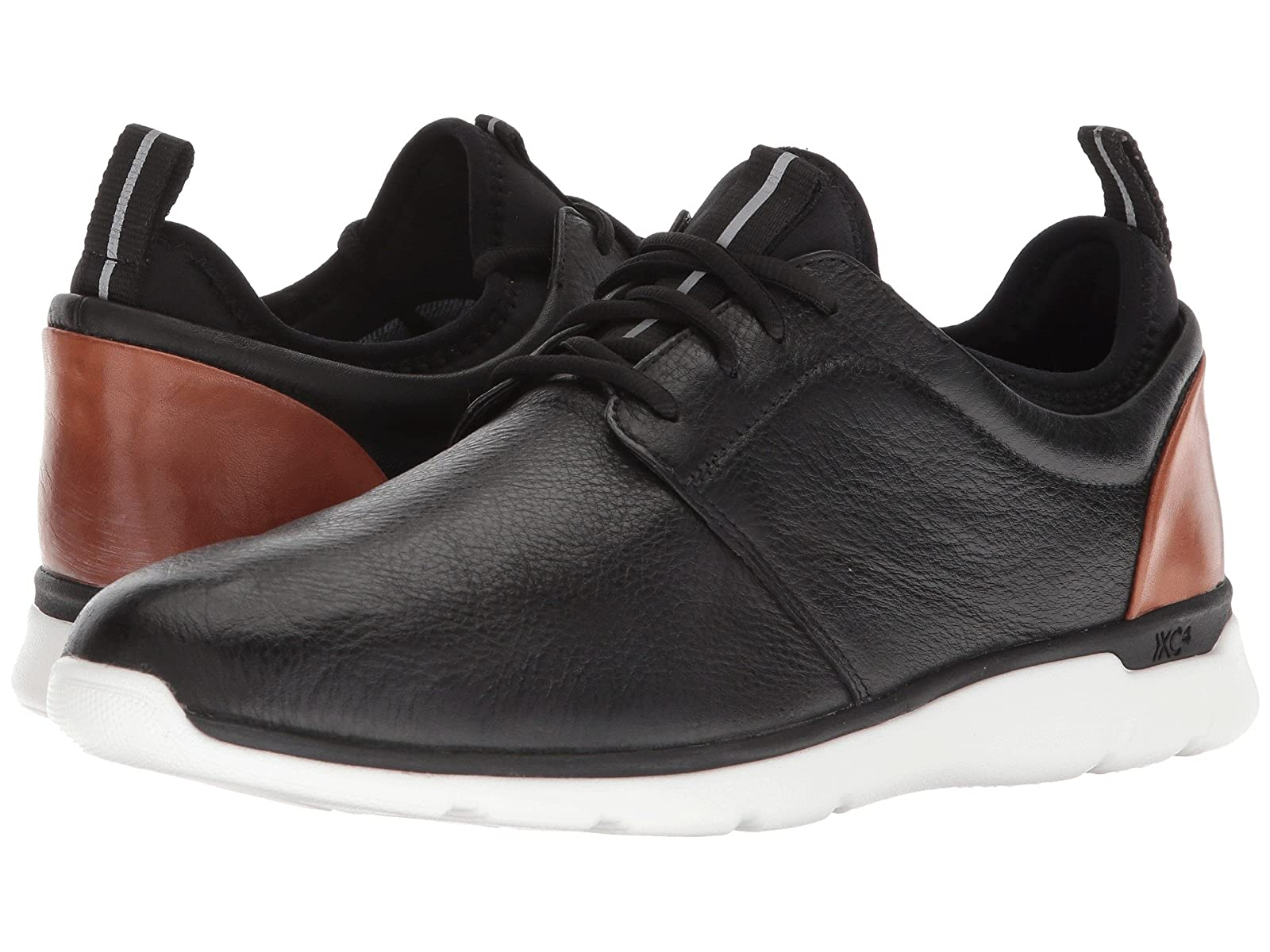 Johnston & Murphy Waterproof Prentiss XC4(R) Casual Dress Plain Toe SneakerAtmospheric grades have affordable shoes