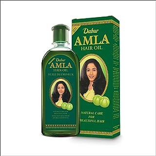 Dabur Amla Hair Oil, 500 ml Original Version FC011500GC