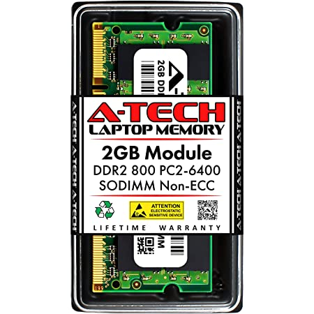 PC2-6400 RAM Memory Upgrade for The MSI P7 Series P7NGM-Digital 1GB DDR2-800
