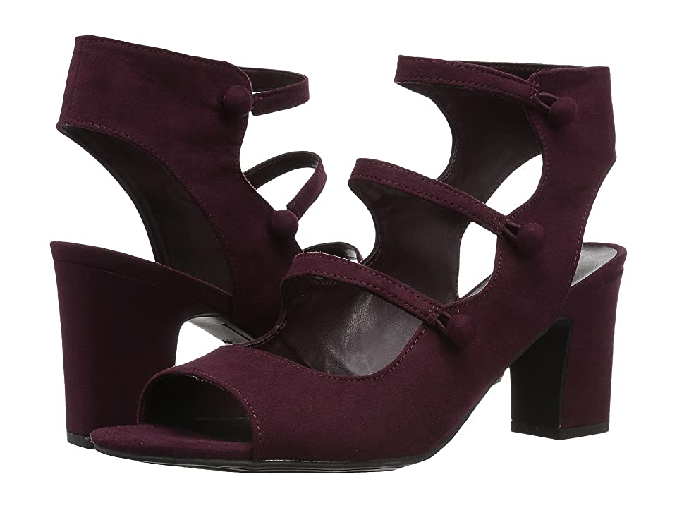 Indigo Rd. Elita (Wine) Women