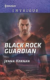 Black Rock Guardian: A Thrilling FBI Romance (Apache Protectors: Wolf Den Book 1788)