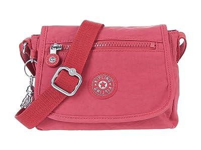 Kipling Sabian (Warm Ruby) Bags
