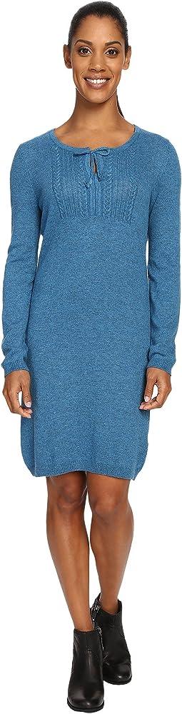 First Light Sweater Dress