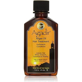 Agadir Argan Oil Tratamiento Capilar - 300 ml: Amazon.es: Belleza