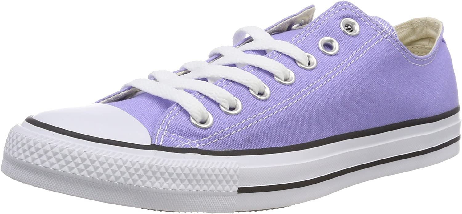 Converse Unisex Adults' CTAS Ox Twilight Pulse Trainers