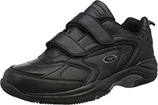 Hi-Tec Men's Blast Lite EZ Fitness Multisport Outdoor Shoes, Black (Black 021), 9 AU