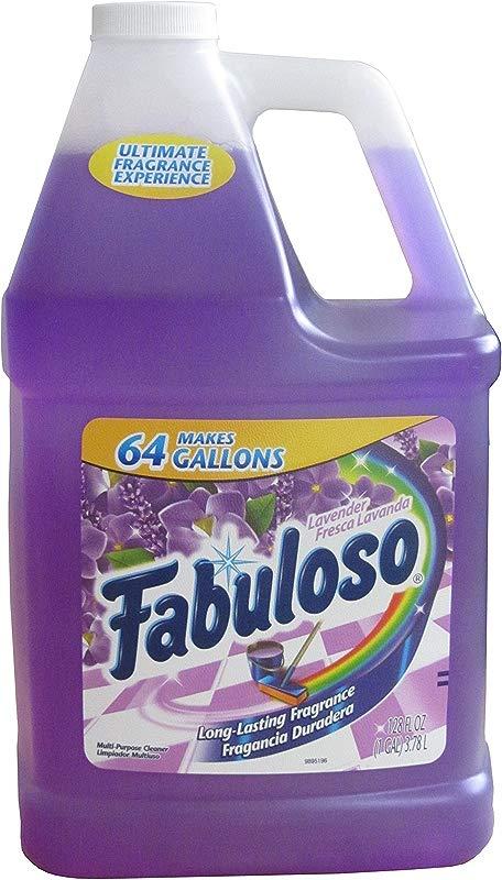 Fabuloso 4307 Long Lasting Fragrance Lavender