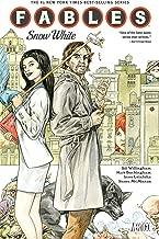Fables, Vol. 19: Snow White