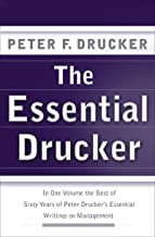 Best the essential drucker ebook Reviews