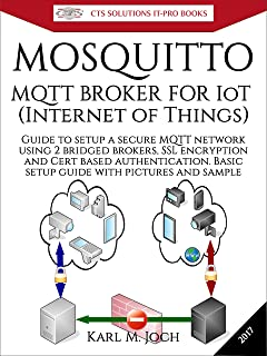 Amazon com: mqtt - Prime Eligible