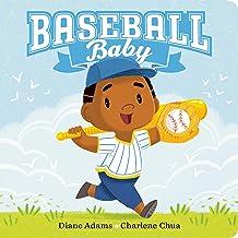Baseball Baby (A Sports Baby Book)