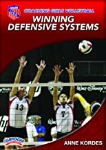 AAU Coaching Girls Volleyball Series: Winning Defensive Systems