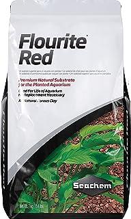 SEACHEM LABORATORIES Wash In Bag Flourite Red Gravel 3.5kg 7.7lb