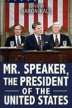 mr speaker the president of the united states