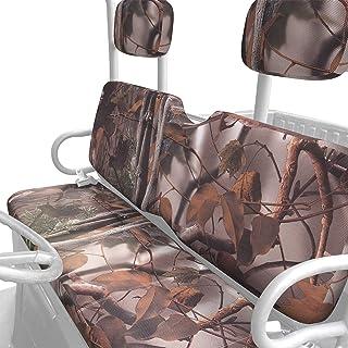 UTV Camo Seat Cover Compatible with 2002-2008 Polaris Ranger 500 700 800
