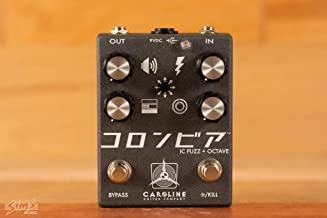 Best fuzz with octave Reviews