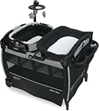 graco nearby napper bassinet