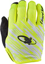 Lizard Skins Monitor Gloves: Neon Strike SM