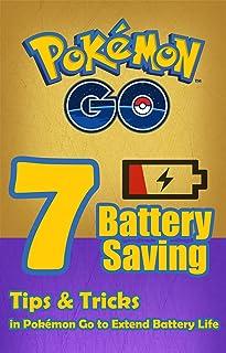 Pokemon Go: 7 Battery Saving Tips & Tricks in Pokemon Go to Extend Battery Life: Pokemon Go: Guide to Phone Battery Saving...