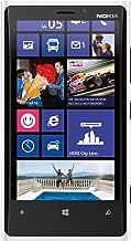 Nokia Lumia 920 32GB Unlocked GSM Windows 8 Smartphone w/Carl-Zeiss Optics Camera - White