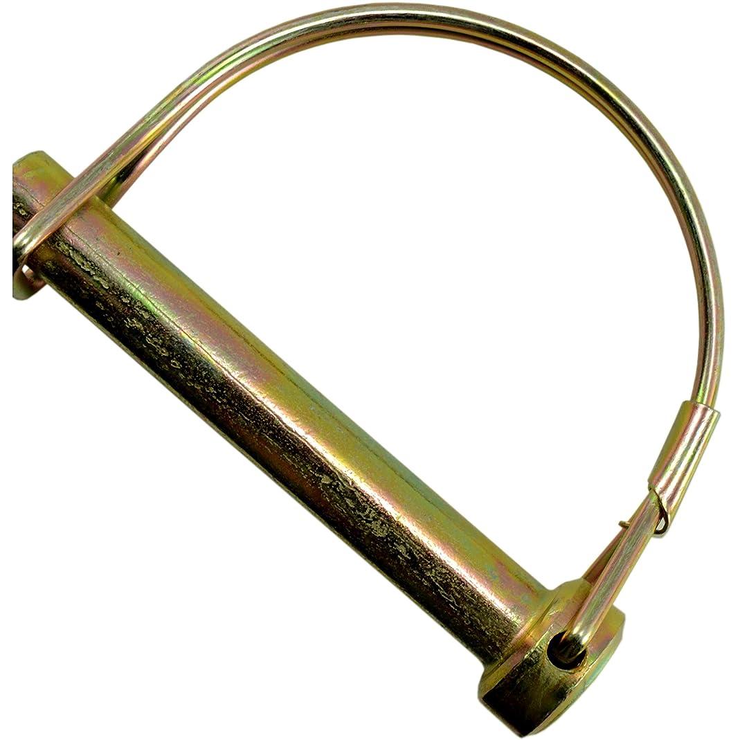 Hard-to-Find Fastener 014973513320 513320 Quick-Release-pins 3 Piece
