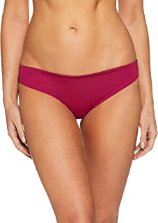 Milonga Swimwear Women's Basic Wine Bottom