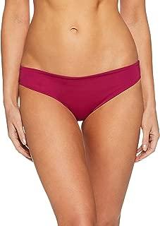 Milonga Swimwear Women's Basic Wine Bottom
