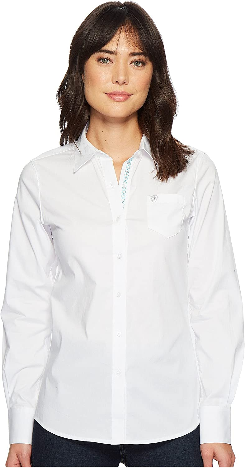 Ariat Women's Kirby Stretch Cash Bombing new work special price Shirt