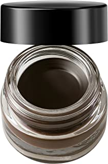 Jolie Waterproof Indelible Gel Brow Liner Definer (Dark Brown)