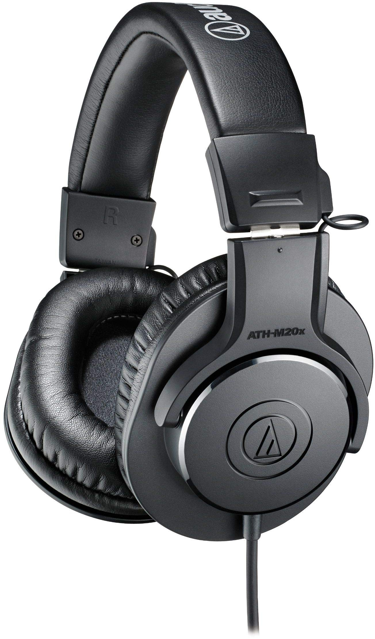 Audio Technica ATH M20x Professional Monitor Headphones