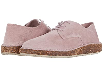 Birkenstock Gary (Lavender Suede) Women