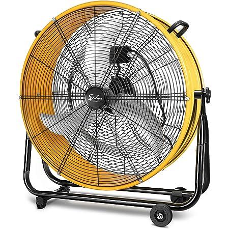 18289 Q Standard 24 Classic Cooler Fan