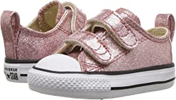 Chuck Taylor All Star 2V Ox (Infant/Toddler)