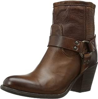 Women's Tabitha Harness Short Boot