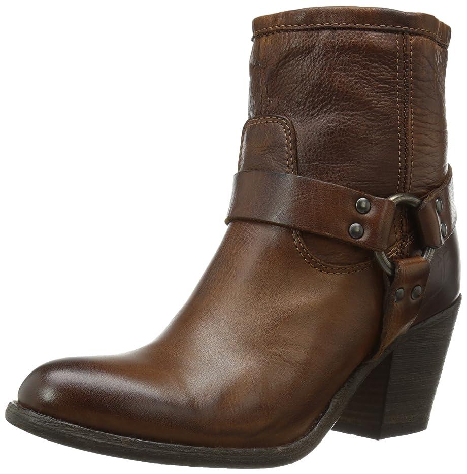 割り当てる調べるアルミニウム[FRYE] レディースTabitha Harness Short Boot