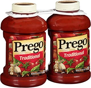 Prego Heart Smart Traditional - 2/67oz - CASE PACK OF 4