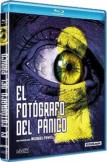 Peeping Tom - El fotógrafo del pánico (Non USA Format)