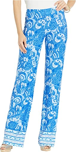 Blue Grotto So offishal Engineered Pants