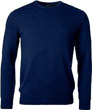 Banana Republic Mens Long Sleeve Crew Neck Sweater Premium Luxe Yarn