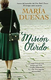 SPA-MISION OLVIDO (THE HEART H: Una Novela