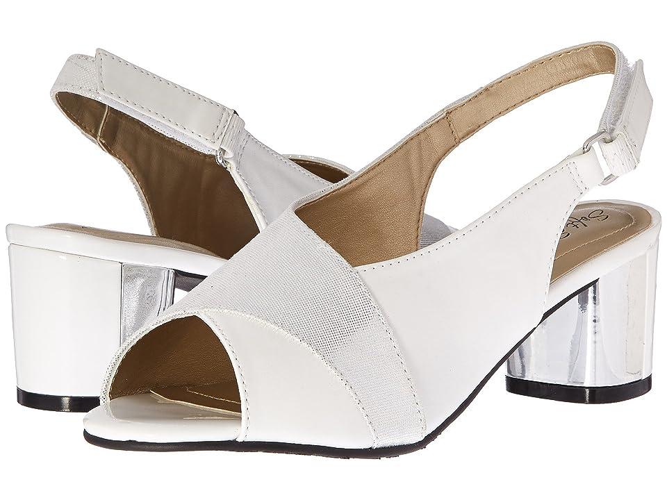 Soft Style Maia (White) Women