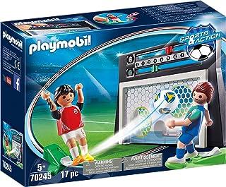 Amazon.es: playmobil futbol