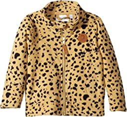 Fleece Spot Jacket (Infant/Toddler/Little Kids/Big Kids)